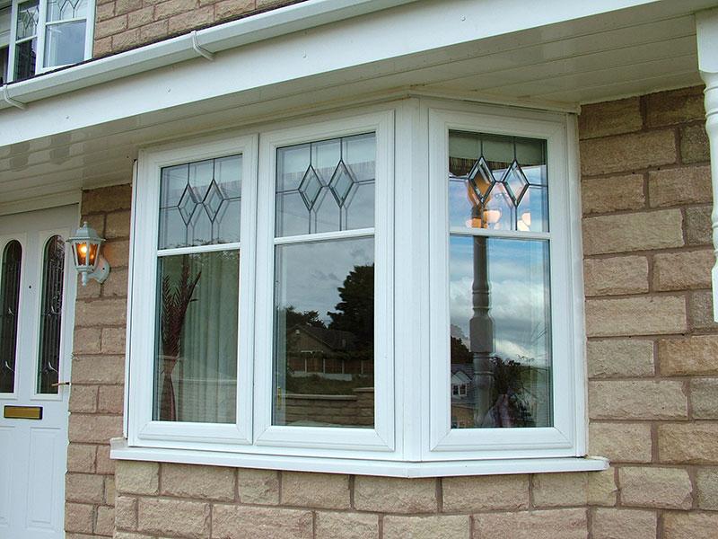 double glazed windows doors conservatories